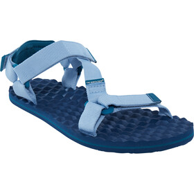 The North Face Base Camp Switchback Sandals Dam dusty blue/blue coral
